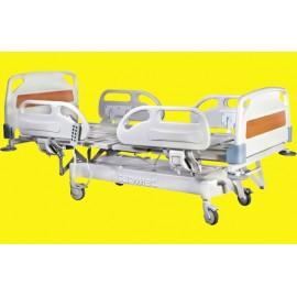Pat spital electric 4 motoare TM 4056