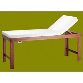 Masa  masaj lemn