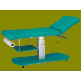 Masa de consultatie si masaj cu ridicare electrica